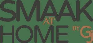 Logo Smaak at Home